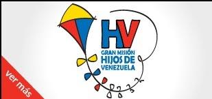 Mision HIJOS DE VENEZUELA