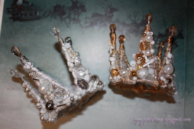 короны своими руками