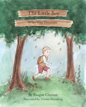 Little Boy, Who Was Precious Book