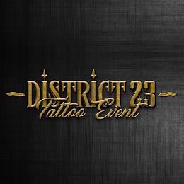 District23 Event Tattoo