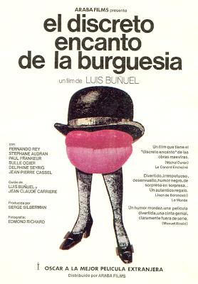 El discreto encanto de la busguesía (1972) Descargar y ver Online Gratis