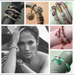 endless jewelry jennifer lopez collection