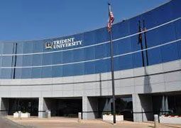 trident university international military friendly