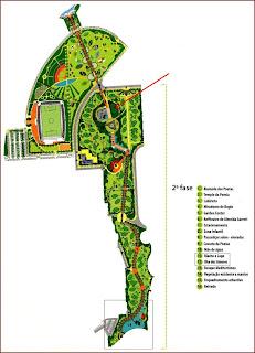 Caminhada no Parque dos Poetas (Oeiras)