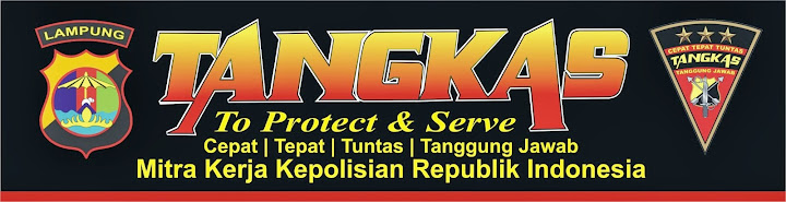 PT. Tangkas Perusahaan Jasa Satpam Lampung