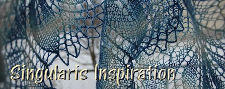 Singularis Inspiration