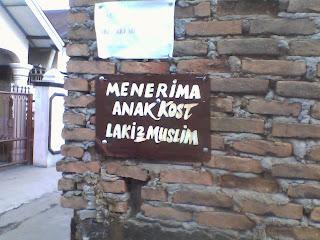 Pancing, Medan