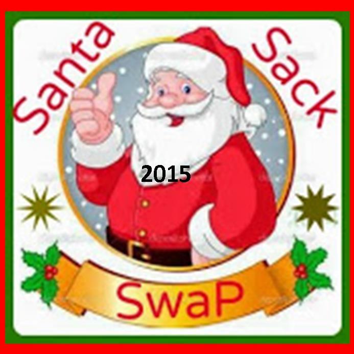 2015 SANTA SACK SWAP
