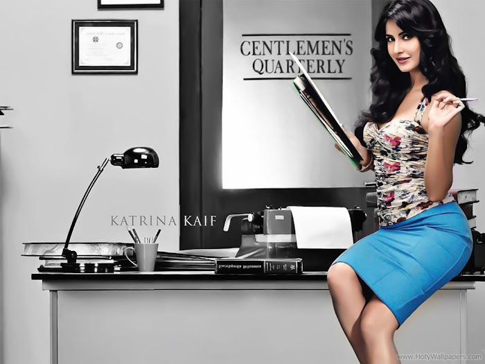 Katrina Kaif Hot HD Wallpaper- 01