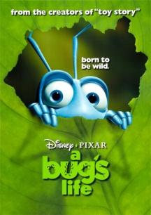 Đời Con Bọ - A Bugs Life
