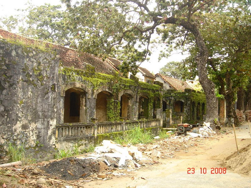 Du lịch khám phá nhà tù Côn Đảo