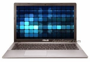 Asus F550CC-CJ979H Touch Screen Laptop