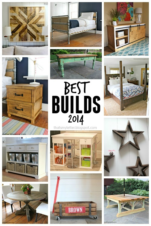 Best Builds 2014
