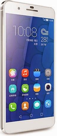 Harga Huawei Honor 6 Plus dan Spesifikasi Lengkap