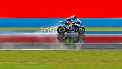 Valentino Rossi Italian MotoGP Champion Racer 2013 Hd Desktop Wallpaper