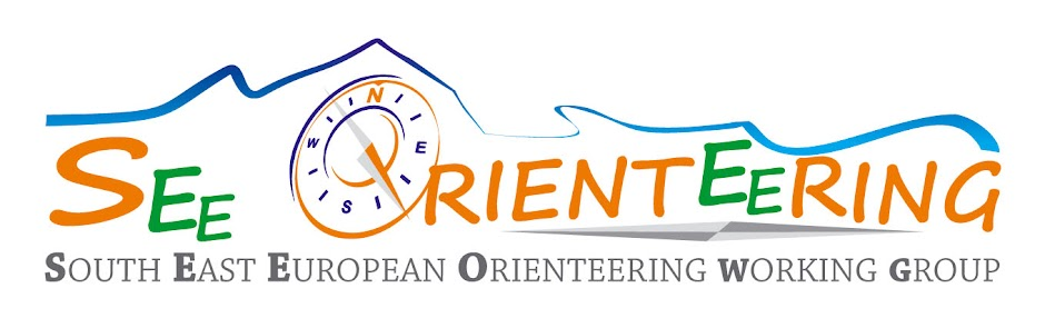 SEEOWG- South East European Orienteering Working Group