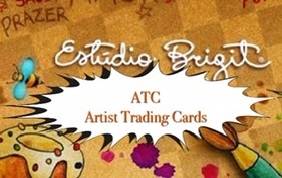 ATC (Artist Trading Cards)