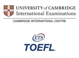 International Exams 2014