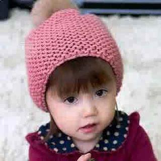 Bayi Perempuan Cantik Lucu Bikin Gemes