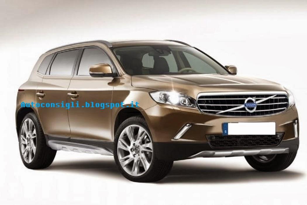 Car al top 33 volvo xc90 2015 ritorna la suv di grandi for 2 box auto di grandi dimensioni