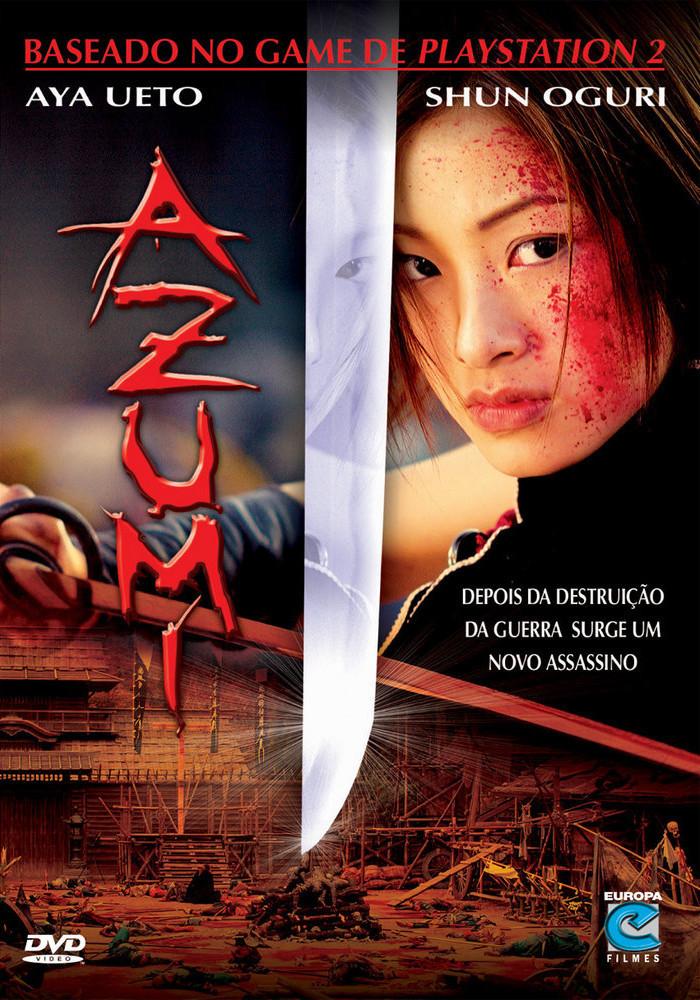 Azumi – Legendado (2003)