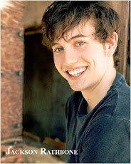 Jackson Rathbone para Joe Lambie