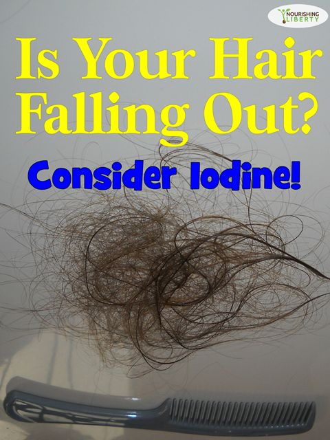 Hair Fall Treatment: Is Your Hair Falling Out?