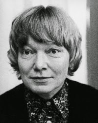 Inger Christensen - Autora
