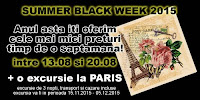 Summer Black Week 2015