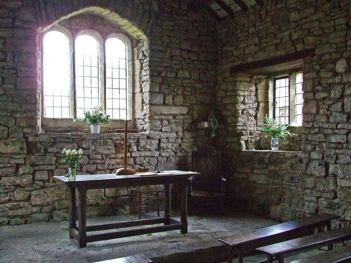 Keld, Chantry Chapel, Shap, visit Cumbria