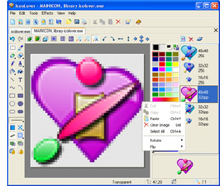 IconLover 5.3 Full