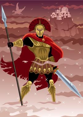 dioses de la mitologia griega ares