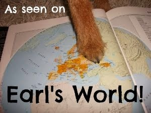 As seen on Earl's World!
