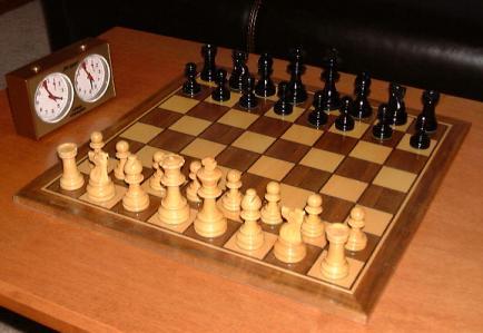 Que significa soñar con ajedrez