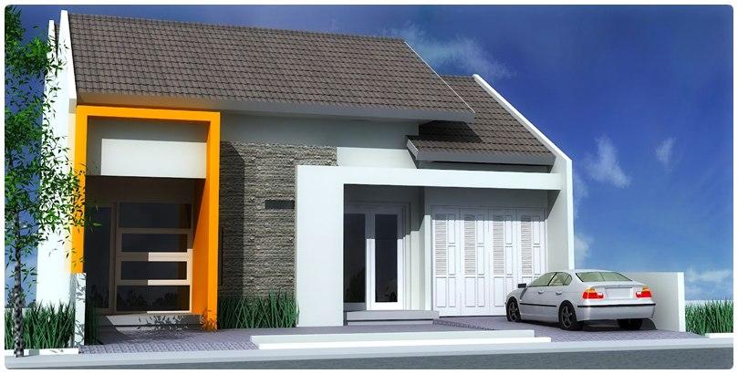 kumpulan gambar rumah minimalis terlengkap