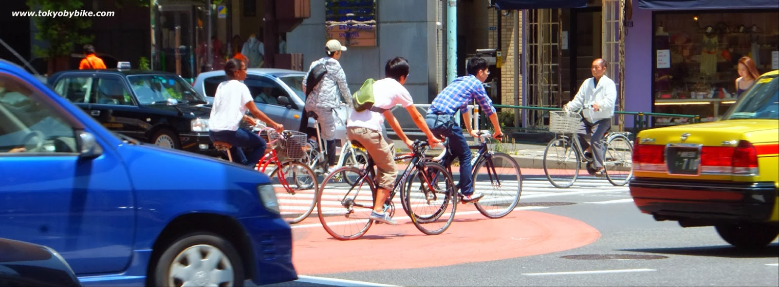 Employer Benefits of Bicycle Commuting