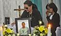 CONDENADOS NA INDONÉSIA CANTARAM HINO DE LOUVOR ANTES DE SEREM EXECUTADOS