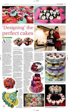 We are featured on Sunday Tribune!