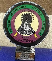 """XXVIII Concurso de Canaricultura """"Virgen del Puerto"""" Carcaboso 2016"""