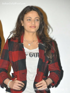 Sneha Ullal Photos Pics At Action 3D Audio Release Function