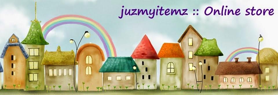 juzmyitemz :: Online Store♥