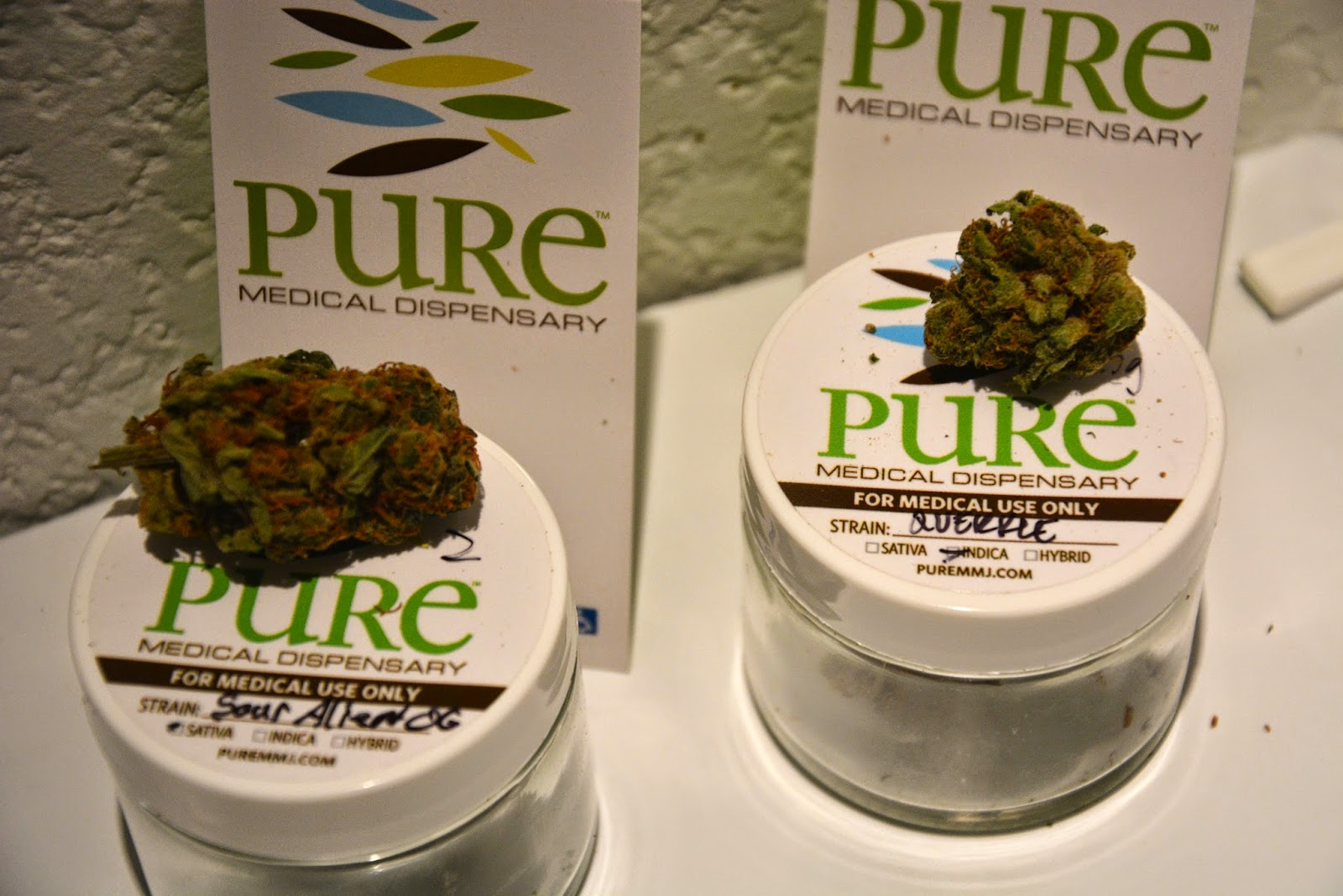 PURE Medical Dispensary
