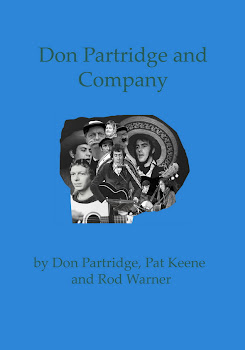 Don Partridge and Company