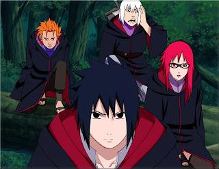 Team Taka mangacomzone