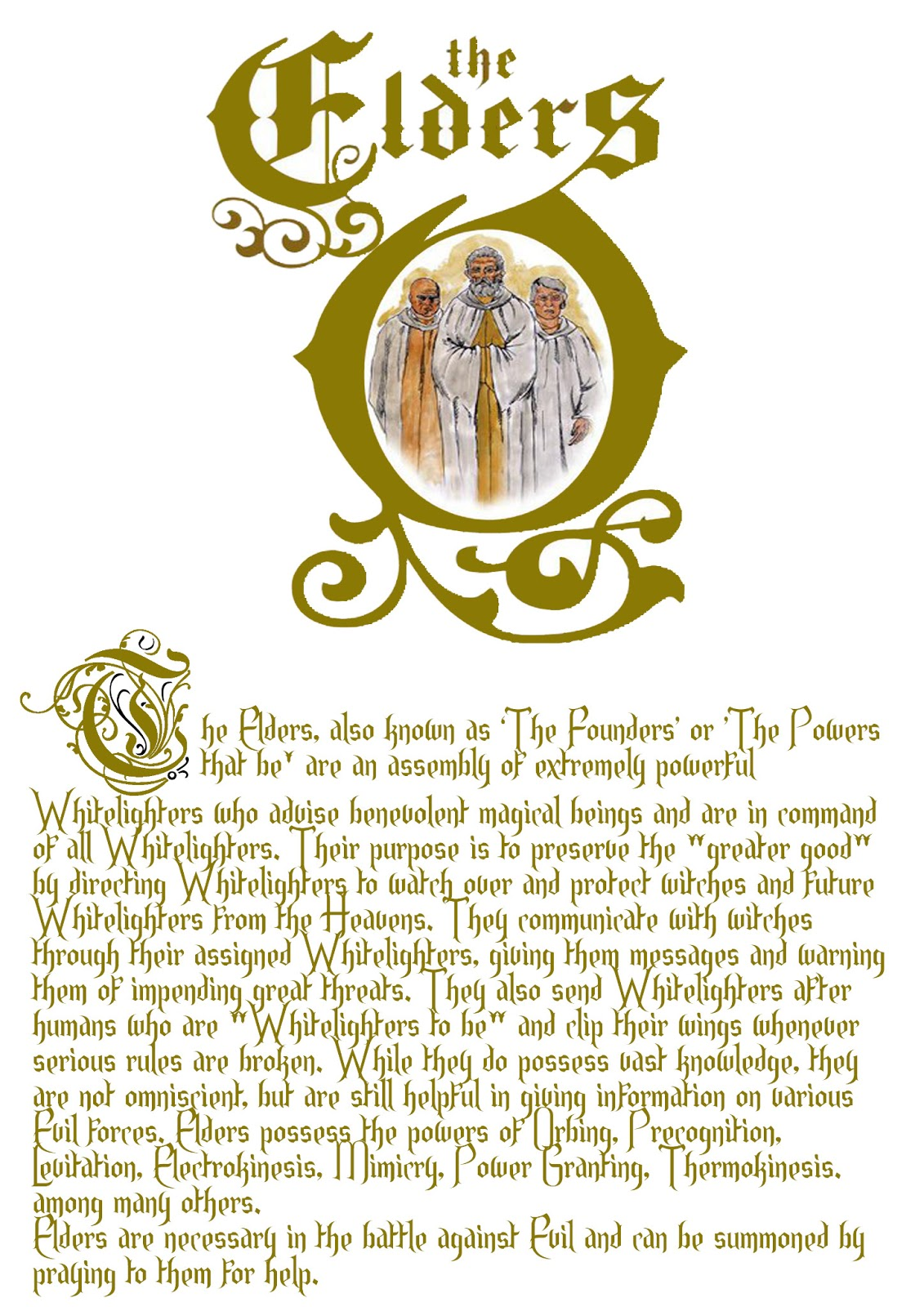 book of shadows pages 011413