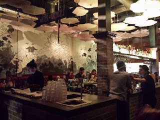Luc Lac Vietnamese Kitchen