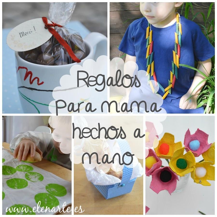 Regalos para madres hechos a mano - Regalos para mama manualidades ...