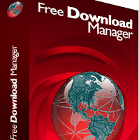 Free Download Manager 3.9 - File Download and Convert