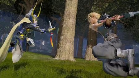 Con 110 millones de copias vendidas, la saga Final Fantasy sigue siendo la más importante para Square-Enix