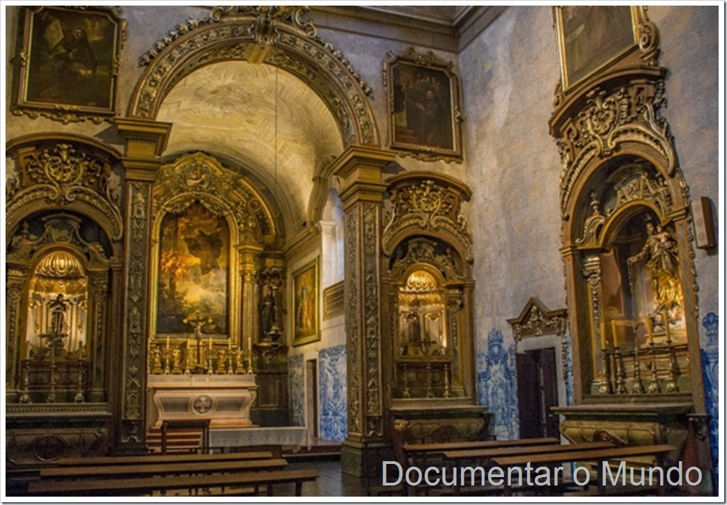 Convento de São Pedro de Alcântara